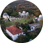 Parque da USP visto de cima